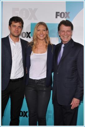 FOX - UPFRONTS  2012