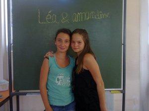 Amandine.♥
