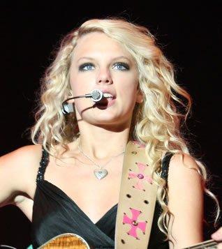 Veille photo de Taylor Swift
