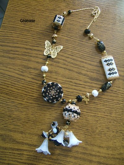 Swap Ile aux perles