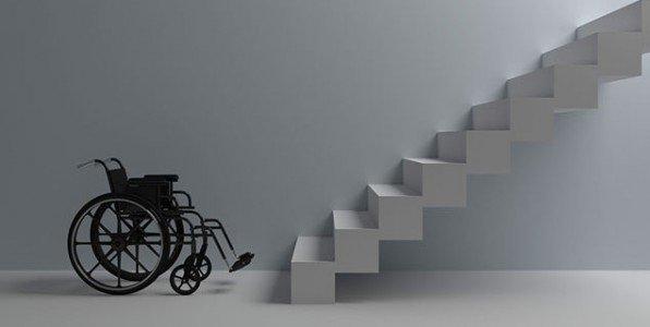 Types de Handicap (Le lépreux)