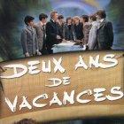 DEUX ANS DE VACANCES par Séries TV Vintages ©