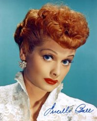 I LOVE LUCY par séries TV Vintages ©