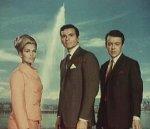 LES CHAMPIONS par Séries TV Vintages