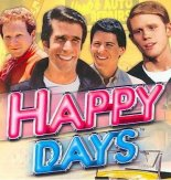 HAPPY DAYS par Séries TV Vintages ©