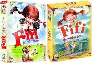 FIFI BRINDACIER par Séries TV Vintages © 5
