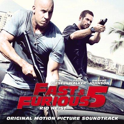 Bande Originale de Fast & Furious 5