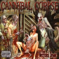 Cannibal Corpse : The Best Of The GrindCore