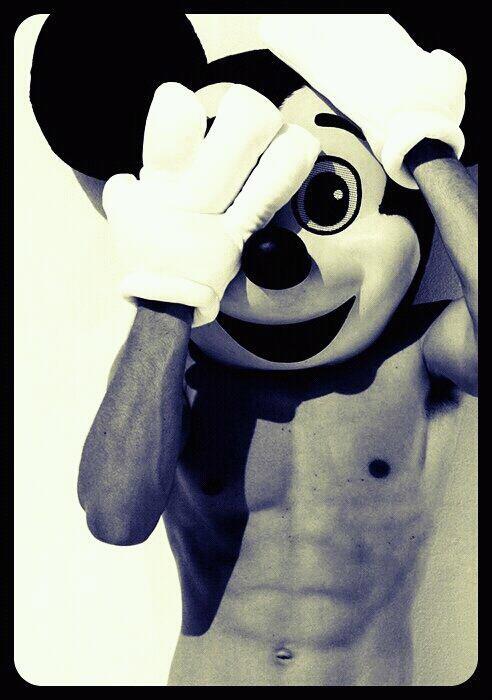Mickey swag blog de image for Photo fond ecran swag