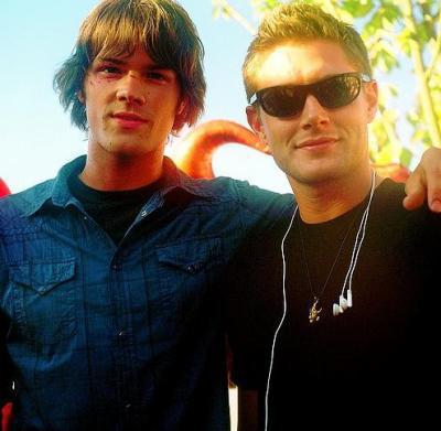 Dean-Supernatural-Sam