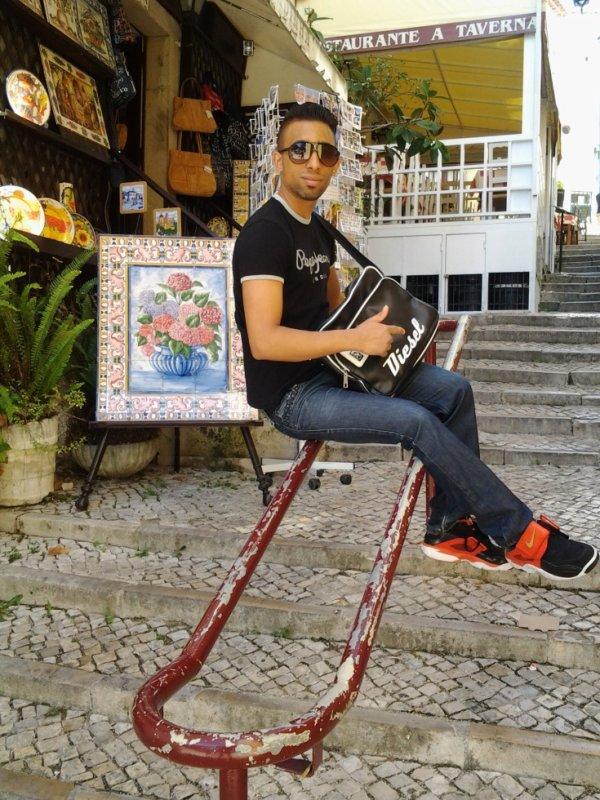 PORTUGAL SINTRA 2014 (vacance) ;)