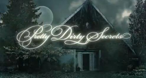 Pretty Dirty Secret  - Qu'est-ce ?