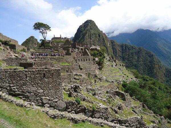 03/10/2013 - Le Machu Picchu