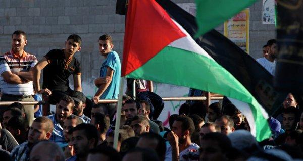 Manuel Valls croit que «Jérusalem est la capitale d'Israël et personne ne va le remettre en cause»