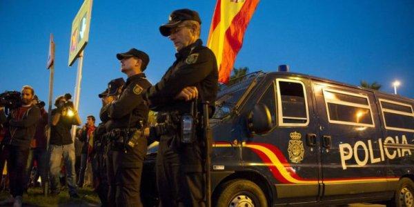 L'EI planifiait à Barcelone de grandes attaques