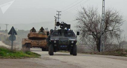 """""""Rameau d""""olivier"""" : parties en conflit annoncent une hausse du nombre de victimes"""