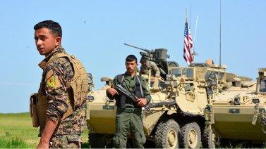 Le Pentagone pense investir 550 millions de dollars au profit du PYD / PKK en 2019