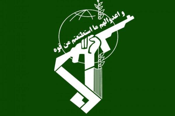 Un groupe terroriste a été démantelé au nord ouest de l'Iran