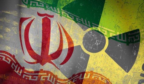 L'Iran posséderait 950 tonnes d'uranium