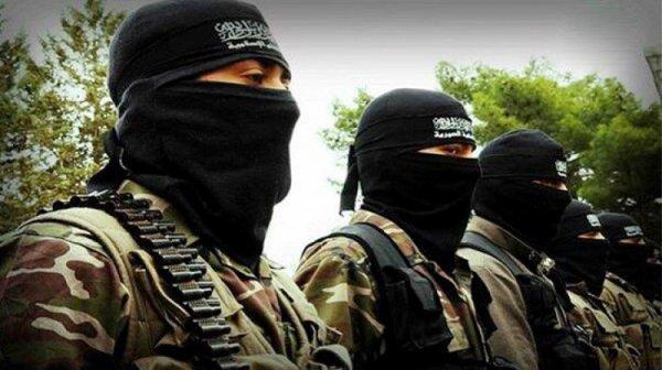 Au cours des affrontements des terroristes entre eux, une cellule de l'EI demenetelée