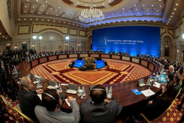 Téhéran va recevoir le sommet trilatéral sur la Syrie le 7.09