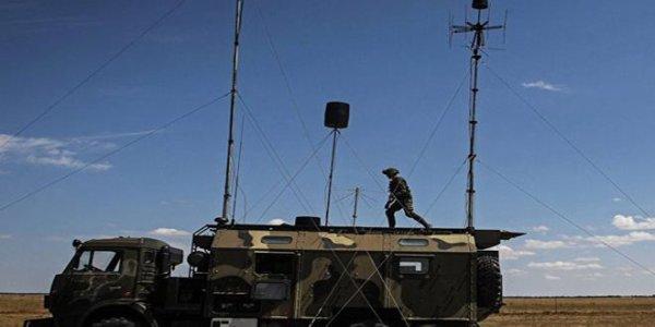 Arrivée des premiers complexes de guerre électronique à la base russe de Hmeimim