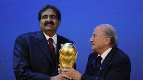 Des dizaines d'étrangers travaillant pour le Mondial-2022 de football au Qatar n'ont pas été payés depuis des mois