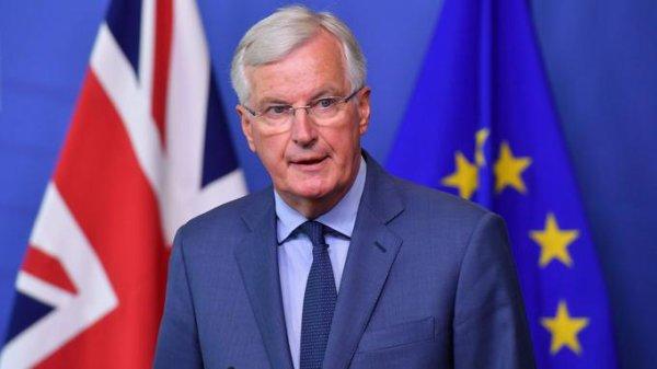 Brexit : les négociations suspendues jusqu'au sommet européen