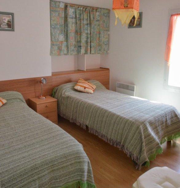 Chambre n°1...