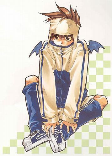 Hiro . Toshiro