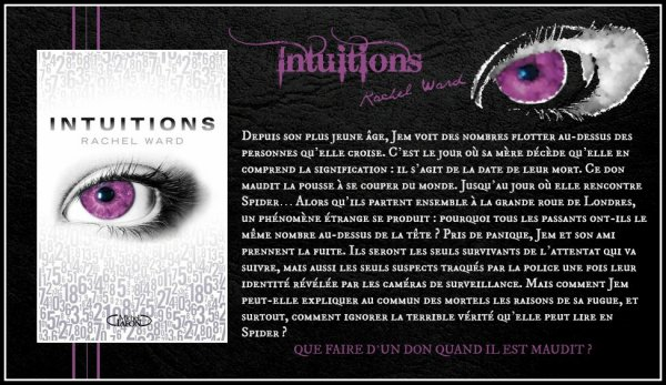 # Intuitions : Tome 1, intuitions