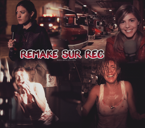 Remake sur Rec