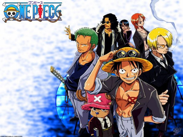 ♥ One Piece ♥