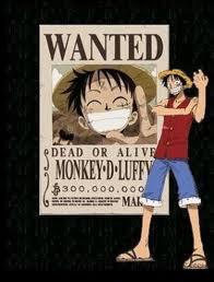 ♥ Luffy ♥