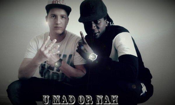 DU HAUT DE LA BAIE VL.1. / U MAD OR NAH (2015)