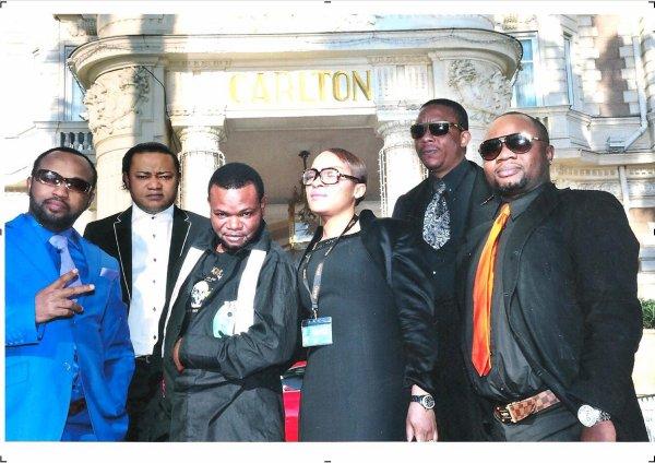 LA MAISON MM 4X4 MPOVA MUSIC AU FESTIVAL DE CANNES