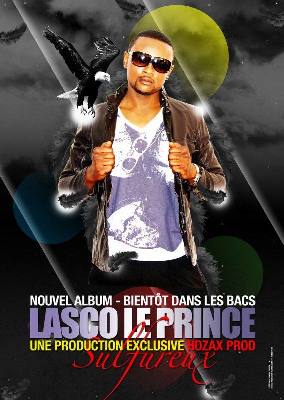 LASCO LE PRINCE NOUVEL ALBUM SULFUREUX