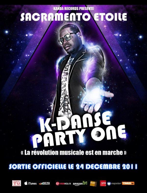 SACRAMENTO NOUVEAU CONCEPT MUSICAL LA K-DANSE!!!