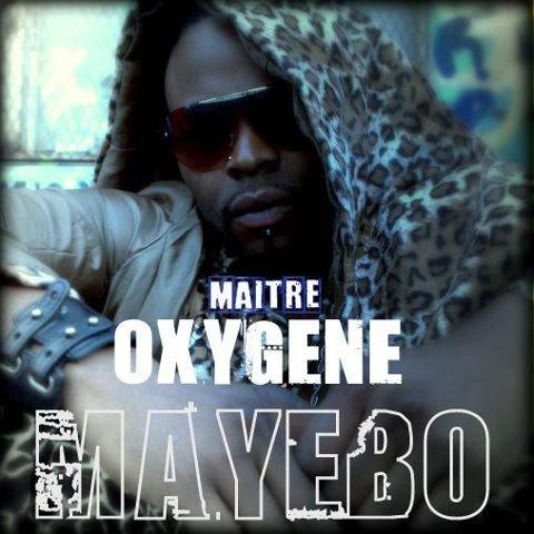 """MAITRE OXYGENE DANS LE CLIP """"MAYEBO""""/ MAXI SINGLE TRAFIC D' INFLUENCE DISPONIBLE PROCHAINEMENT"""
