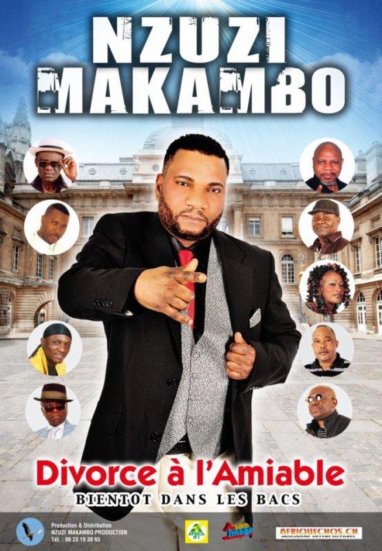 nzuzi makambo nouvel album divorce a l 39 amiable prochainement disponible blog drigombaki net. Black Bedroom Furniture Sets. Home Design Ideas