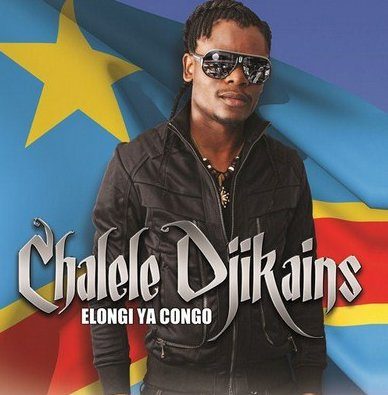 g]CHALELE DJIKAINS MAXI SINGLE ELONGI YA CONGO DISPONIBLE DANS VOS POINTS DE VENTES