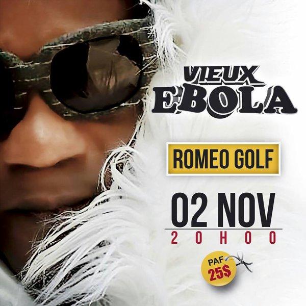 Koffi Olomide parle du décès de Babia Ndonga des conflits et de son nouveau surnom Vieux Ebola