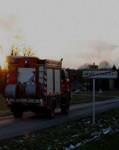 sapeurs-pompiers d mon village