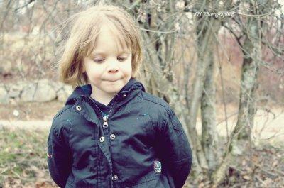 Bryan, le petit prince