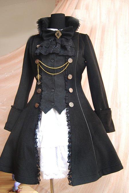 Vêtements Infanta