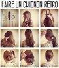 Tutoriel coiffure <3<3