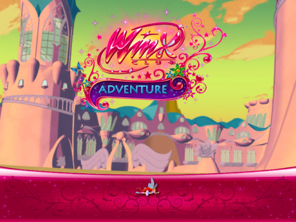 "Hallowinx sur ""Winx Adventure"""
