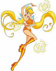 PNG Stella Magie des Winx : Partie 2/3