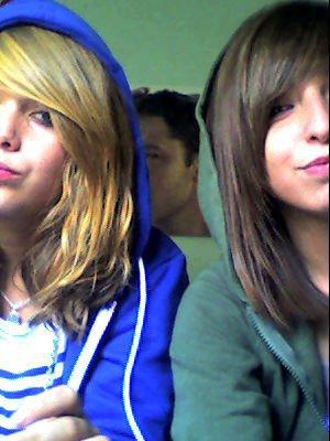 Estelle&Pauline.♥