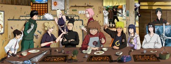 Naruto - 1